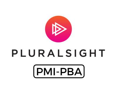 Pluralsight-PMI-PBA